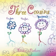 Three Cousins ebook by Diane Pacheco