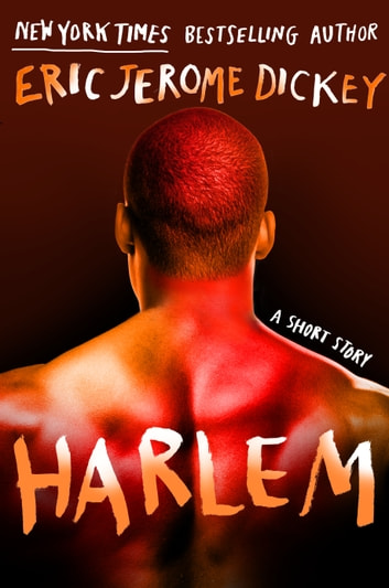 Harlem ebook by Eric Jerome Dickey