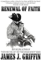 Renewal of Faith ebook by James J. Griffin