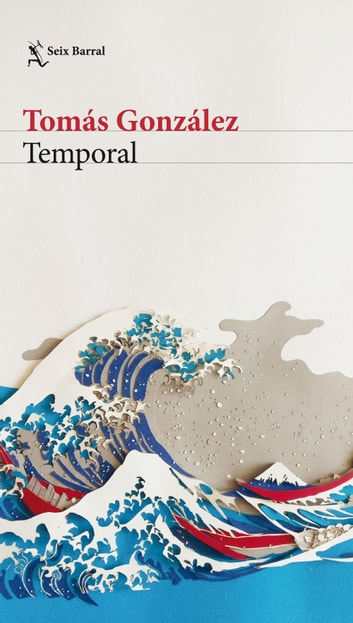 Temporal ebook by Tomás González