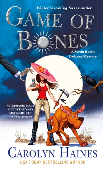 Game of Bones - A Sarah Booth Delaney Mystery ebook by Carolyn Haines