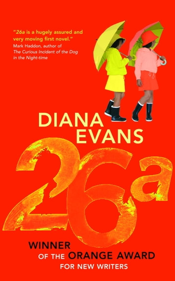 26A ebook by Diana Evans
