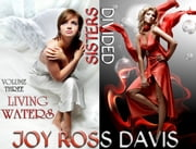 Sisters Divided - Volume 3 - Living Waters ebook by Joy Ross Davis