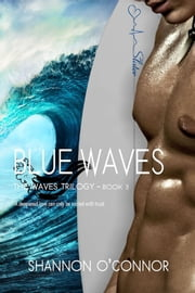 Blue Waves ebook by Shannon O'Connor
