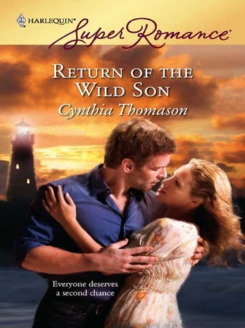 Return of the Wild Son eBook by Cynthia Thomason