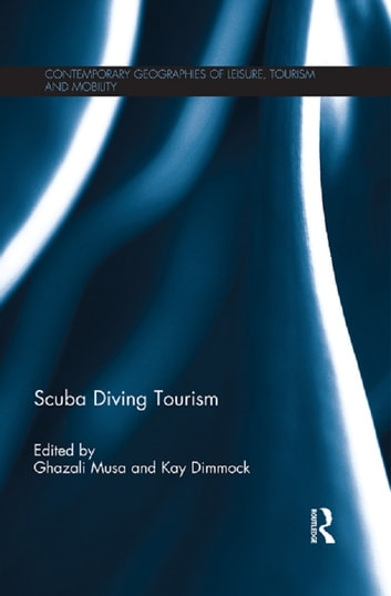 Scuba Diving Tourism ebook by