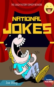 National Jokes ebook by Jeo King