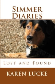Simmer Diaries ebook by Karen Lucke