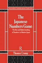 Japanese Numbers Game ebook by T Crump