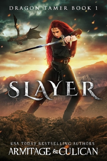 Slayer ebook by J.A. Culican,J.A. Armitage