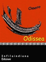 Odissea ebook by Omero