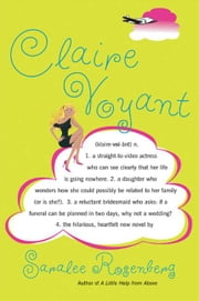 Claire Voyant ebook by Saralee Rosenberg