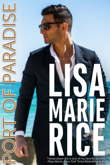 Port of Paradise ebook by Lisa Marie Rice
