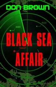 Black Sea Affair ebook by Don Brown
