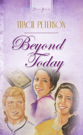 Beyond Today ebook by Janelle Jamison