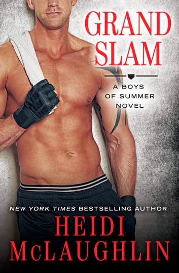 Grand Slam ebook by Heidi McLaughlin