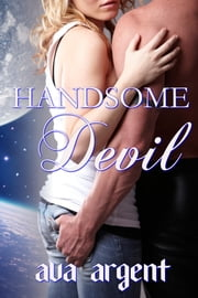 Handsome Devil ebook by Ava Argent