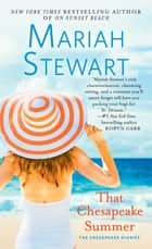 That Chesapeake Summer ebook by Mariah Stewart