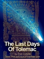 The Last Days of Tolemac ebook by Colston, Allan