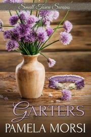 Garters ebook by Pamela Morsi