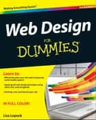 Web Design For Dummies ebook by