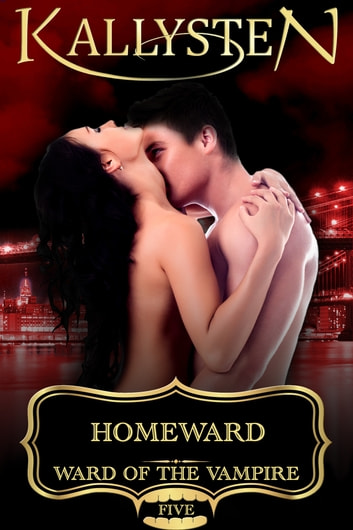Homeward ebook by Kallysten