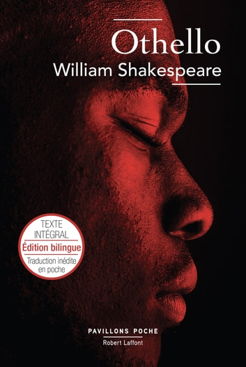 Othello - édition bilingue - Texte intégral eBook by William SHAKESPEARE