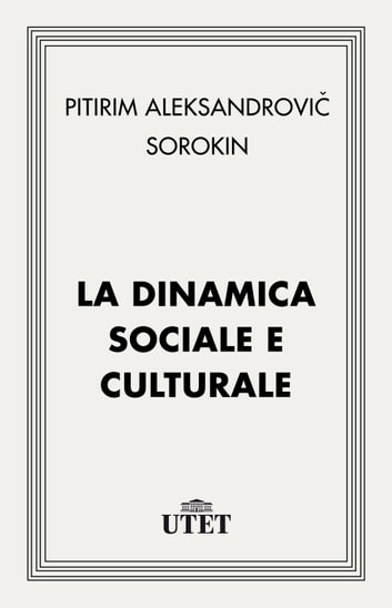 social and cultural dynamics sorokin pdf
