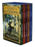 The Chronicles of Prydain ebook by Lloyd Alexander