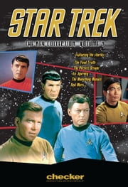 Star Trek Vol. 4 ebook by Gene Roddenberry,Len Wein