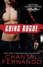 Going Rogue ebook by Chantal Fernando