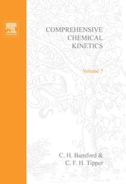 Reactions of Metallic Salts and Complexes, and Organometallic Compounds ebook by Bamford, C.H.