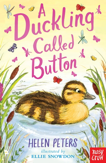 A Duckling Called Button ebook by Helen Peters