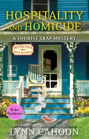 Hospitality and Homicide ebook by Lynn Cahoon