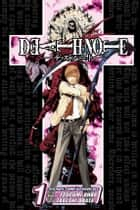 Ebook Death Note, Vol. 1 di Tsugumi Ohba,Takeshi Obata