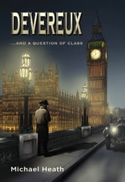 DEVEREUX ebook by Michael Heath
