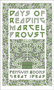 Days of Reading ebook by Marcel Proust