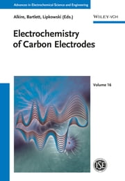 Electrochemistry of Carbon Electrodes ebook by Richard C. Alkire,Philip N. Bartlett,Jacek Lipkowski