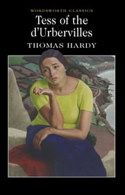 Tess of the d'Urbervilles ebook by Thomas Hardy,Michael Irwin,Keith Carabine