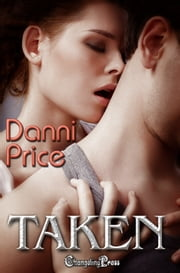 Taken ebook by Danni Price