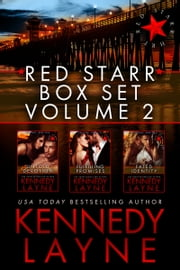 Red Starr Series (Volume 2) ebook by Kobo.Web.Store.Products.Fields.ContributorFieldViewModel