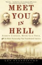 Meet You in Hell ebook by Les Standiford