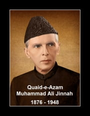 Jinnah - A Political Saint ebook by Atta Rabani