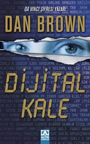Dijital Kale 電子書 by Dan Brown, Sezer Soner
