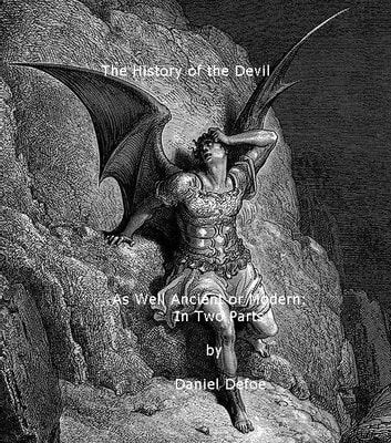 The History of the Devil ebook by Daniel Defoe
