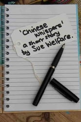 'Chinese Whispers' ebook by Sue Welfare