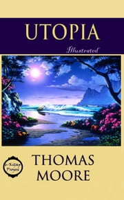 Utopia ebook by Thomas Moore,Murat Ukray