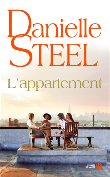 L'Appartement ebook by Danielle STEEL