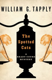 The Spotted Cats ebook by William G. Tapply