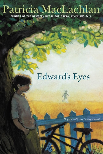 Edward's Eyes ebook by Patricia MacLachlan